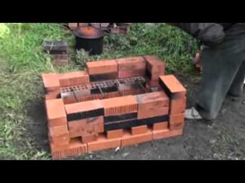 Foyer à bois économe Niafunké