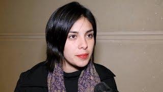 BCN   Diputada Karol Cariola reflexiona sobre la trata de personas en Chile
