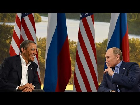 U.S. - Russia Relations....What the Mainstream Media Gets Wrong (w/guest: Stephen Cohen)