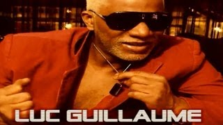 Luc Guillaume - DJ