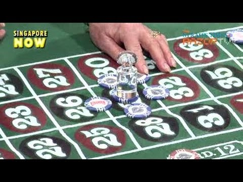 Video Online roulette tips and tricks