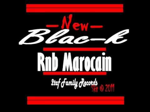 Mr.Blac-k Skit 2011- 2 Taf Familly Records © 2011 - Rnb Music (ALIAS M-GHRIBI)