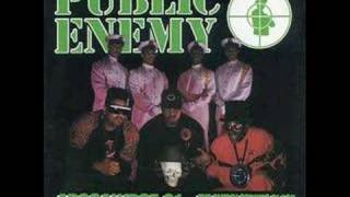 Watch Public Enemy Move video