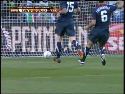 US Soccer - UNDENIABLE - World Cup 2010