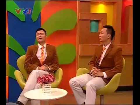 [Full bản đẹp] Chém chuối cuối tuần 02/02/2013 - Thư giãn cuối tuần VTV