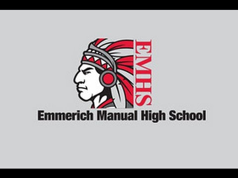 Emmerich Manual High School Band