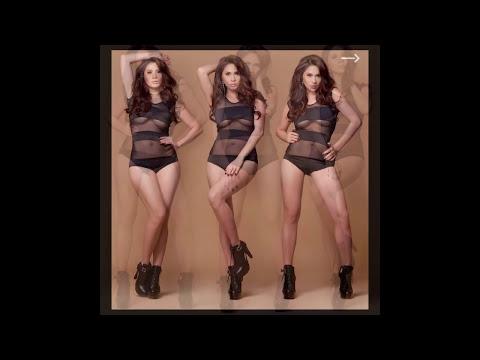 FHM Philippines (Diana Zubiri) - September 2014