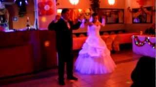 Свадебный танец - микс
