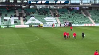 FC Inter vs PK-35 full match