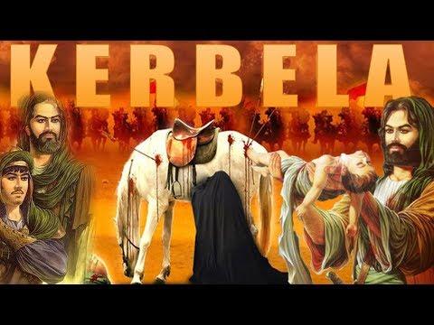 Kerbela Olayı Ve Katliamı Nedir ? HZ. HÜSEYİN'in Ölümü Hakkında İNANILMAZ GERÇEKLER