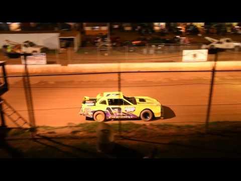 Laurens speedway stock thunder 7/15/17