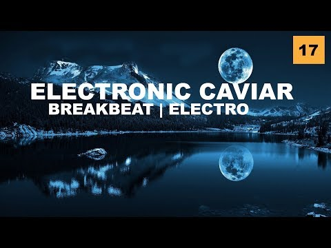 Ambient Electro Breakbeat ''Electronic Caviar'' [Downtempo Music] by GC #17