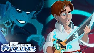 Flynn And Freckles | Rookie Hero Games | PS Talents