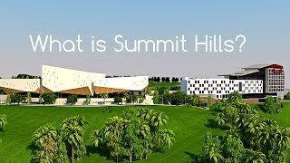 About Summit Hills