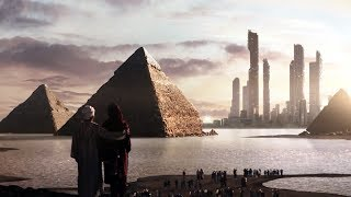 Civilization Beyond Earth Trailer VF