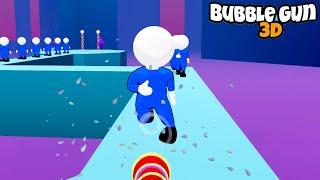 シューティングゲーム界で一番やばいと噂の「Bubble Gun 3D」でめっちゃ笑う