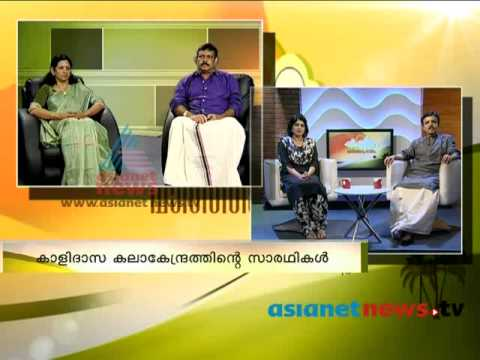 Interview: Actor Rajendren and Actress Sandhya in Varthaprab