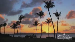 Антигуа и Барбуда. Карибские острова(Видовой ролик про остров Антигуа., 2011-12-02T05:49:10.000Z)
