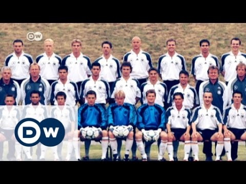Success of German soccer players explained | DW News