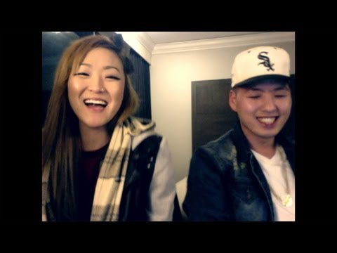 Elle Varner - Only Wanna Give It To You Cover (LYDIA PAEK & J-REYEZ)