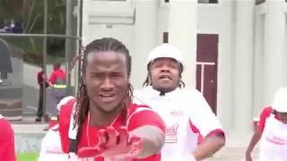 Jah Prayzah - Ndini Ndamubata Starring ExQ