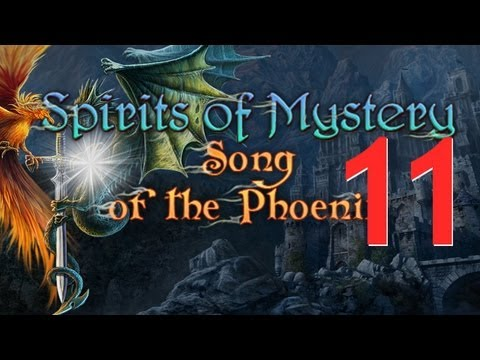 Spirits of Mystery 2: Song of Phoenix [11] w/YourGibs - Chapter 9: Garden