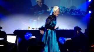 結婚式 余興 アナと雪の女王 Let It Go ありのままで 2014/5/17