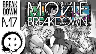 Dragonball Z Movie Breakdown: Super Android 13 - TeamFourStar (TFS)