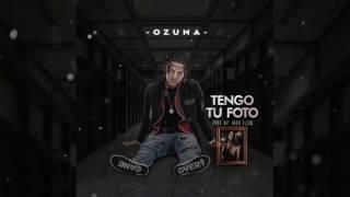 Ozuna - Tu Foto [ Odisea the album ]