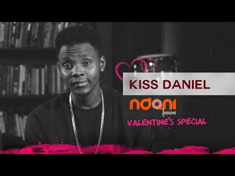 Ndani Sessions - Kiss Daniel