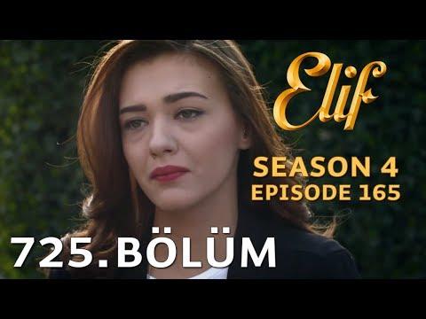 Elif 725. Bölüm | Season 4 Episode 165