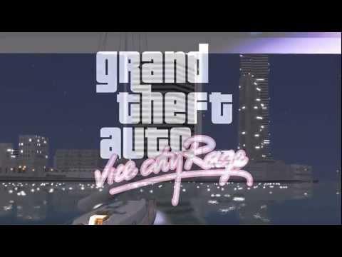 Vice City Rage - Trailer 2