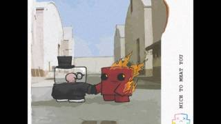 Super Meat Boy Soundtrack Boss Burger N