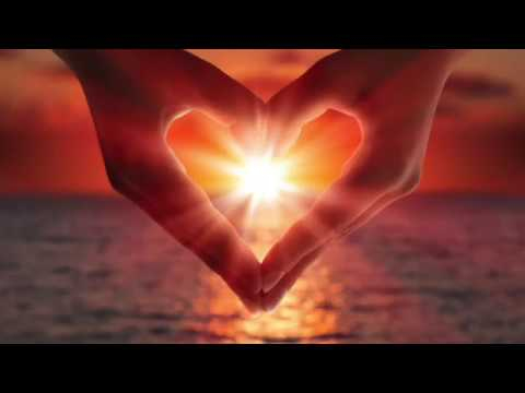 Guided Meditation For Healing Your Heart With Emotional Affirmations