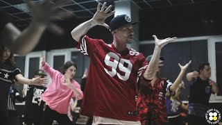 Rihanna Feat. Sean Paul – Break it off | Сhoreography by Greg Chapkis | D.side dance studio