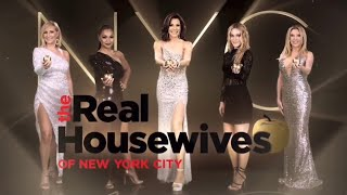 The Real Housewives of New York City (Season 13) Intro Taglines | #RHONY