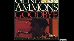 Gene Ammons - Jeannine