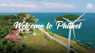 Amazing Phuket — why Phuket is the most popular resort in Thailand