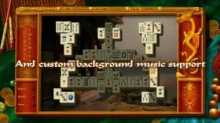 Trailer Mahjong Tales  Ancient Wisdom