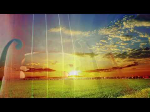 Morning Cello, wake up, uplifting music to start your day 432 hz