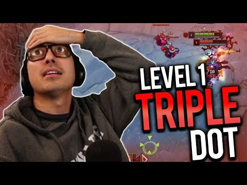 LEVEL 1 TRIPLE DOT APPLICATIONS..... DON'T WALK NEAR ME! - Trick2G