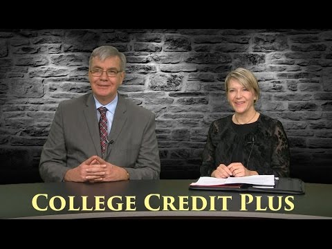 Voice of RIo Grande-  John Carey, College Credit Plus