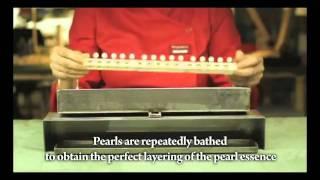 Pearls - How do they do it - Manacor / Majorica