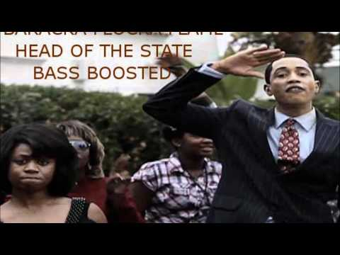 Baracka Flocka Flame - Head of the State (Bass Boosted)