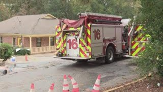 Columbia daycare evacuated due to suspicious odor