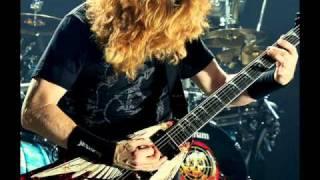 Megadeth - Sudden Death HQ (Official Studio Version)