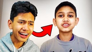 REACTING TO MY OLD VIDEOS (100k Subscriber Special)