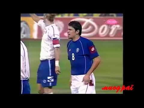[634] 12.10.2005 - World Cup 2006 Qualifiers - Serbia & Montenegro v. Bosnia & Herzegovina