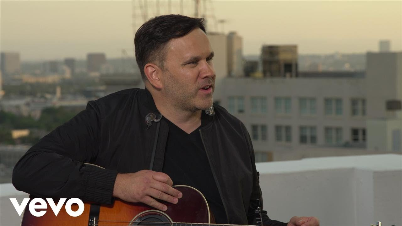 Matt Redman - Greatest Hallelujah (Song Story)