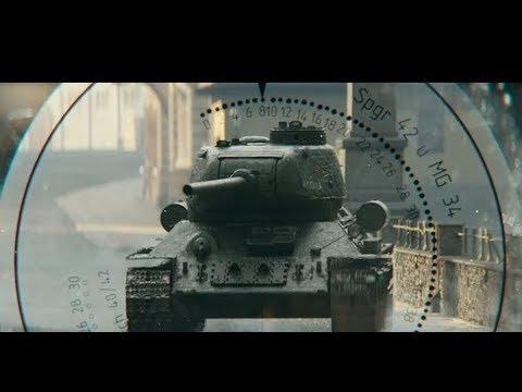 Т-34 \ Финальная дуэль.